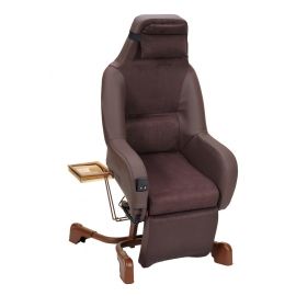 Fauteuil Starlev